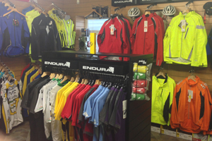 Large Selection of clothing in stock
